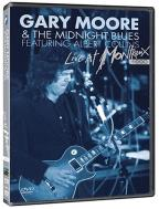 Gary Moore &amp; the Midnight Blues - Live at Montreux 1990
