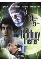 Ray Bradbury Theater - Vol. 2 (13 Episodes)
