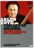 Arlen Roth - Art Of Soloing