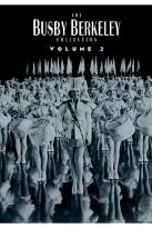 Busby Berkeley Collection - Volume 2