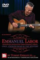 Tommy Emmanuel - Emmanuel Labor