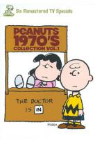 Peanuts: 1970's Collection, Vol. 1