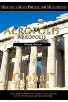 Global Treasures - Acropolis Akropolis Athens, Greece