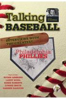 Ed Randall: Talking Baseball - Philadelphia Phillies, Vol. 1