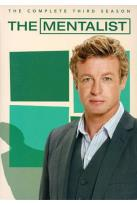 Mentalist - The Complete Third Season