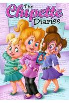 Alvin and the Chipmunks: The Chipette Diaries