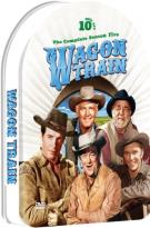 Wagon Train - The Complete Season Five