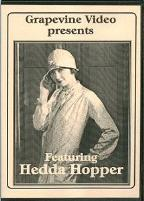 Mystery Train/Hedda Hopper's Hollywood