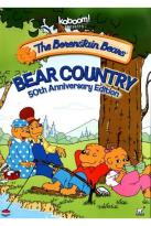 Berenstain Bears: Bear Country
