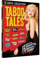 Taboo Tales: 12 Movie Collection