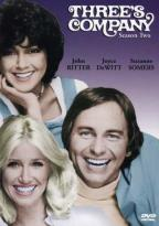 Three's Company - Season 2