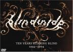 Blindside - 10 Years Running Blind