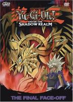 Yu-Gi-Oh: Enter The Shadow Realm - Vol. 5: The Final-Face Off