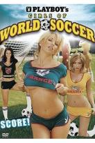 Playboy: Girls of World Soccer