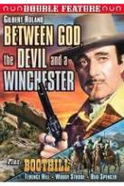 Euro Western Double Feature: Between God, The Devil and a Winchester/Boothill