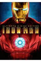 Iron Man: Ultimate Edition