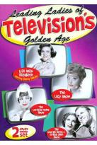 Leading Ladies of Television's Golden Age