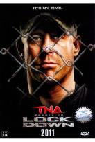 TNA Wrestling: Lockdown 2011
