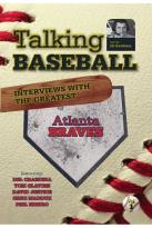Ed Randall: Talking Baseball - Atlanta Braves, Vol. 1
