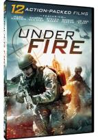 Under Fire: 12 Action-Packed Films