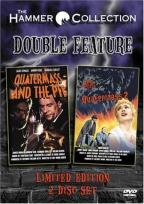 Quatermass & The Pit/Quatermass 2