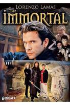 Immortal - The Complete Series