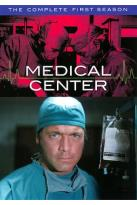 Medical Center - The Complete First Season