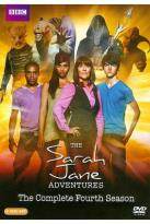 Sarah Jane Adventures - The Complete Fourth Season