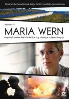 Maria Wern: May Death Sleep/Black Butterfly/Boy Missing/Not Even the Past