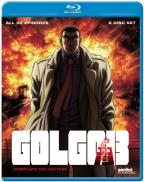 Golgo 13 - Complete Collection