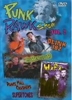 Punk Rawk Show - Volume 2