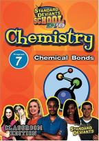 Standard Deviants - Chemistry Module 7: Chemical Bonds