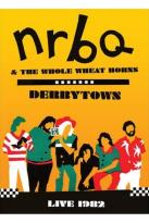NRBQ - Derbytown: Live