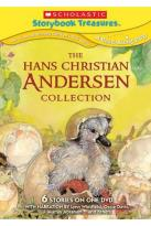 Emperor's New Clothes and More Hans Christian Andersen Fairy Tales