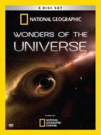 National Geographic: Wonders of the Universe