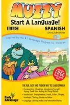 Muzzy Start a Language: Spanish