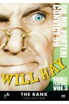 Rank Collection: Will Hay Collection, Vol. 3 - Oh, Mr. Porter!/Convict 99
