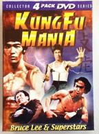 Kung Fu Mania - Bruce Lee & Superstars