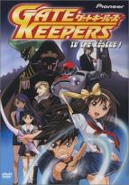 Gate Keepers - Vol. 5: To the Rescue!