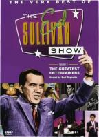 Very Best of the Ed Sullivan Show, The - The Greatest Entertainers Vol. 2