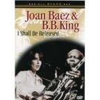 B.B. King and Joan Baez - In Concert at Sing Sing