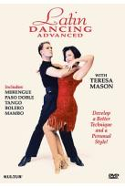 Latin Dancing: Advanced