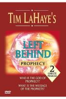 Left Behind Prophecy - Volume 3