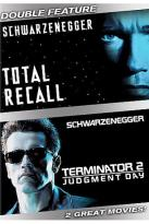 Total Recall/Terminator 2