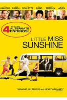 Little Miss Sunshine/Raising Arizona