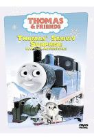 Thomas &amp; Friends - Thomas' Snowy Surprise