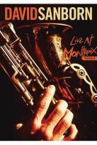 David Sanborn - Live At Montreux 1984
