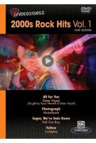 iVideosongs: 2000s Rock Hits, Vol. 1
