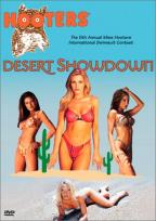Hooters - Desert Showdown