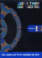 Star Trek - Deep Space Nine - The Complete Fifth Season